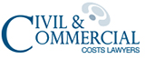 Civil and Commercial Logo